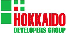 Hokkaido Developers Group: «Хоккайдо-центр»